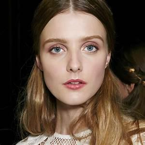 Astuce De Maquillage Pour Les Yeux Marrons : yeux ronds comment maquiller les yeux ronds elle ~ Melissatoandfro.com Idées de Décoration