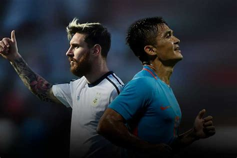 Lionel Messi Number Of International Goals