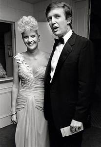 A Look Back at Donald Trump's Three Marriages — Who Are ...