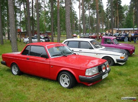 volvo up tuning volvo 242 187 cartuning best car tuning photos from