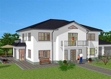 Moderne Häuser Preiswert by Massivhaus In Medtierranen Stil Mit 239 M 178 Wohnfl 228 Che