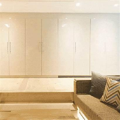 Apartment Living Studio Modular Yo Secret Kitchen
