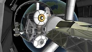 NASA Warp Drive Ship Design (page 4) - Pics about space