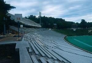 Scott Stadium Charlottesville Va 6 August 1991
