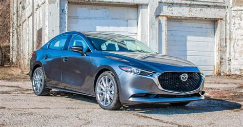 mazda review  sporty    complete