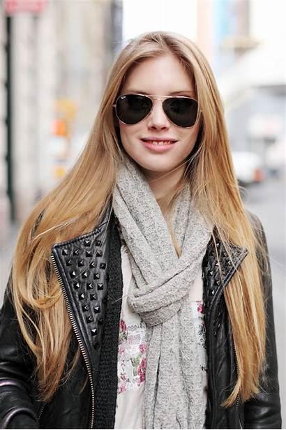 Hairstyles Street Hair Extra Blonde Strands Trendiest