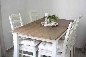 Tisch Neu Streichen : small treasures damit fing alles an ~ Orissabook.com Haus und Dekorationen