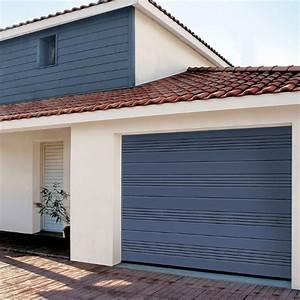 Porte De Garage Novoferm : porte garage sectionnelle maeva novoferm iso20 ~ Dallasstarsshop.com Idées de Décoration