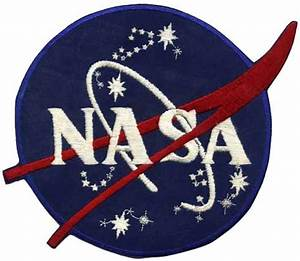 NASA ER-2 Related Insignia