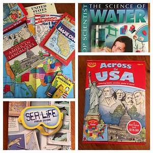 Dover Publications Has A Wonderful Variety Of Resources