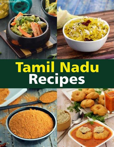 These become a common concern of many housewives and homemade food lovers. Tamil Nadu Food Recipes, Tamil Dishes - Easy Recipes