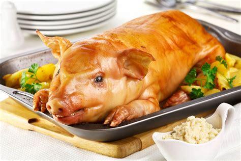 cuisine de cochon 12 plats incontournables d une table de nouvel an russe