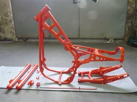 peinture cadre moto epoxy tarifs pour sablage et 233 poxy cadre le guide vert