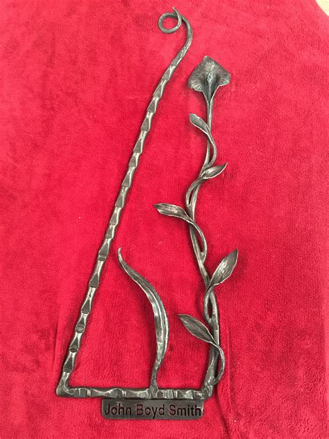 wrought iron hanging ls hand forged wrought ironwork for sale