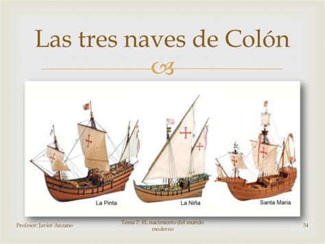 Las Barcos De Cristobal Colon by Barcos Cristobal Colon Simple Top Find This Pin And More
