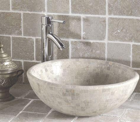 vasque en bleue vasque lavabos en bleue granit d 233 co salle de bains