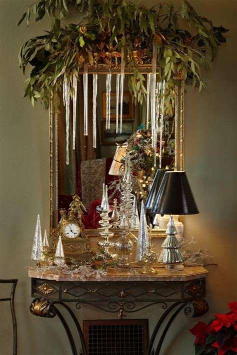 Victorian Christmas Decorating Ideas Elitflat