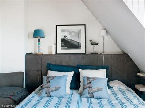 chambre style bord de mer decoration chambre esprit bord de mer visuel 1
