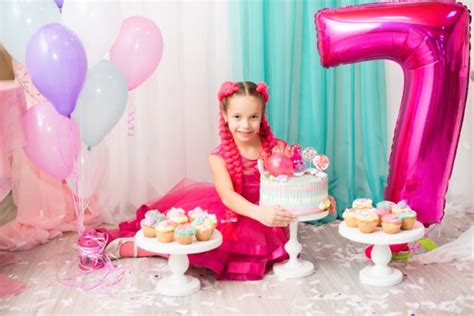 12 Ideas For Birthday Gifts A 7 Year Old Girl That
