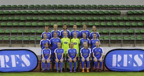 RFS komandas 2020/2021. mācību gads - Rīgas Futbola Skola