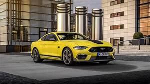 Ford Mustang Mach 1 2021 5K Wallpaper | HD Car Wallpapers | ID #16122