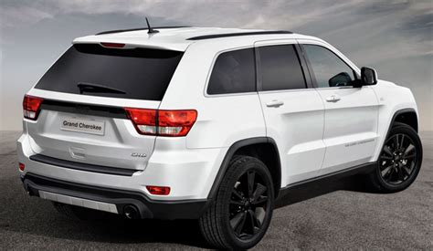 2020 Jeep Grand by 2020 Jeep Grand Car News