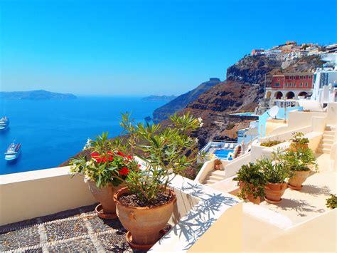 The Greek Islands The Cyclades And Santorini Photobook