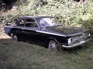 1965 Plymouth Valiant - Pictures