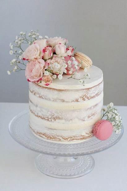 Cake Naked Pastel Cakes Shower Baileys Kucken