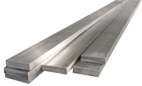 304 Stainless Steel Bar On Aluminum Distributing, Inc Db