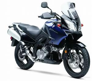 Suzuki V Strom 1000 Avis : suzuki dl 1000 v strom 2007 fiche moto motoplanete ~ Nature-et-papiers.com Idées de Décoration