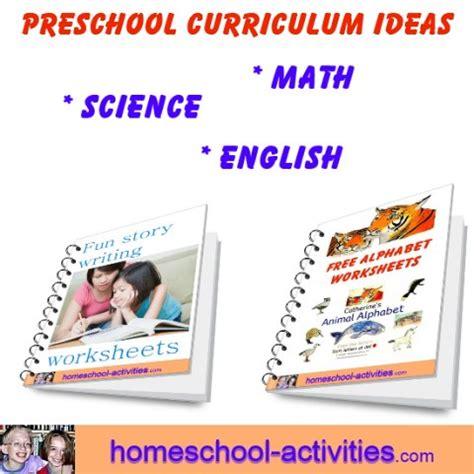 free preschool curriculum activities and ideas 211 | preschool curriculum activities 1