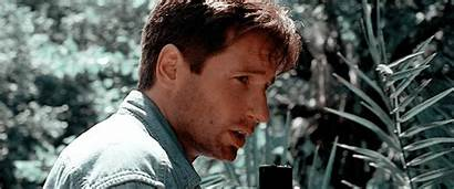 Trust Mulder Duchovny Scully David