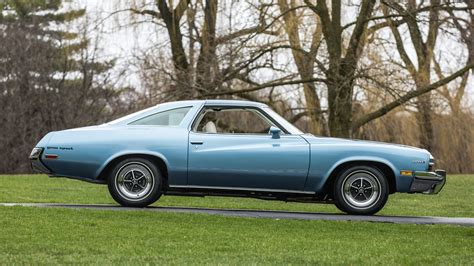 1973 Buick Gran Sport by 1973 Buick Gran Sport Stage 1 F101 Indy 2017