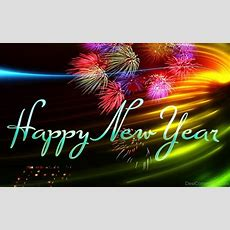 Happy New Year Picture Desicommentscom