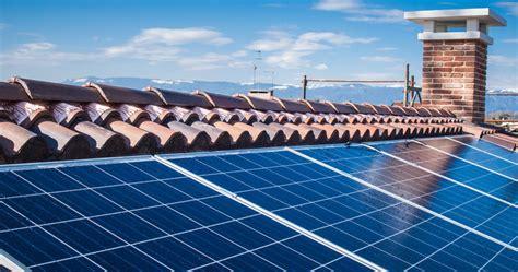 Smart Home 9 Tipps Zur Solarenergie by Solaranlage Zur Warmwasserbereitung