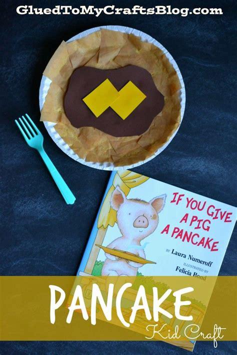 paper plate pancake kid craft pancakes craft and 849   786fe15308c940877d7c0e6cf3bb2233
