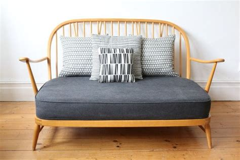 ercol settee 25 best ideas about ercol furniture on