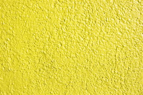 Wand Gelb Streichen by Yellow Painted Wall Texture Photos Domain