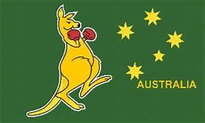 The gallery for --> Australian Boxing Kangaroo