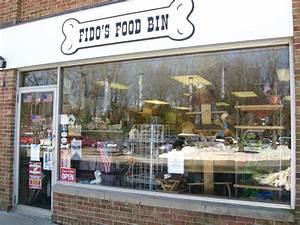 Fido Pet Shop : fido 39 s food bin pet supplies in wilton ct 06897 ~ Markanthonyermac.com Haus und Dekorationen