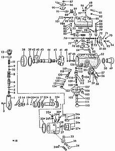 Cav 3 Cylinder Injector Pump Diagram