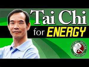 Chi Energie Aktivieren : tai chi for energy video dr paul lam free lesson and introduction youtube ~ Markanthonyermac.com Haus und Dekorationen