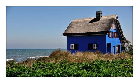 Das Haus Am Meer Foto & Bild  Deutschland, Europe