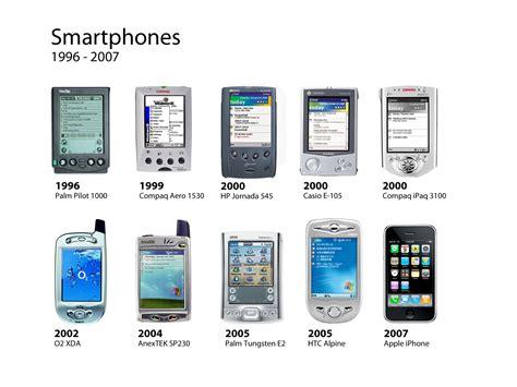 iphone history timeline image gallery smartphone timeline