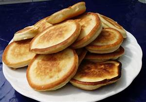 Typisch Schottisches Essen : englische pancakes becky 39 s diner ~ Orissabook.com Haus und Dekorationen