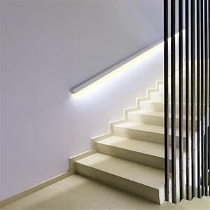 Die LED Lichtleiste 30 Ideen, wie Sie durch LED Leisten verlockende Innendesigns schaffen