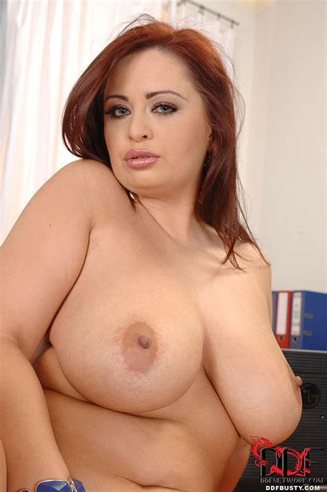 chubby ginger secretary with huge titties u xxx dessert picture 14
