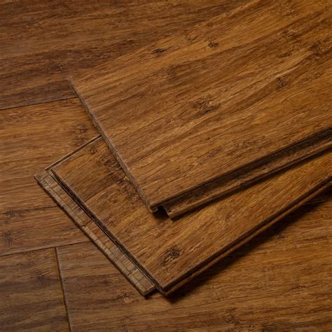 Underlayment For Nail Bamboo Flooring by Stiletto Strand Bamboo Flooring Plyboo