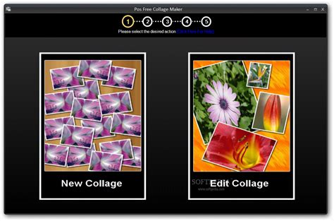 pos  collage maker